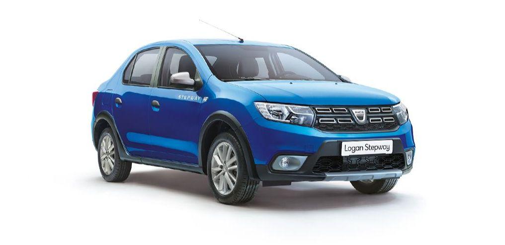 Dacia Logan Stepway poate fi comandată în România! Iată prețurile