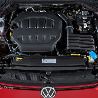 vw volkswagen golf 8 gti 2020