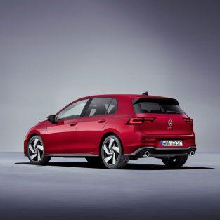 Noul Volkswagen Golf GTI - cât costă în România