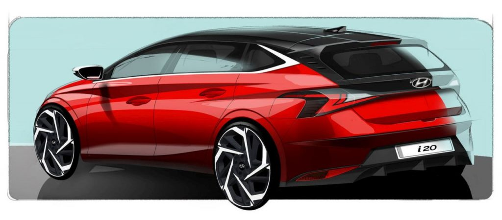 Primele informaţii şi fotografii cu noul Hyundai i20