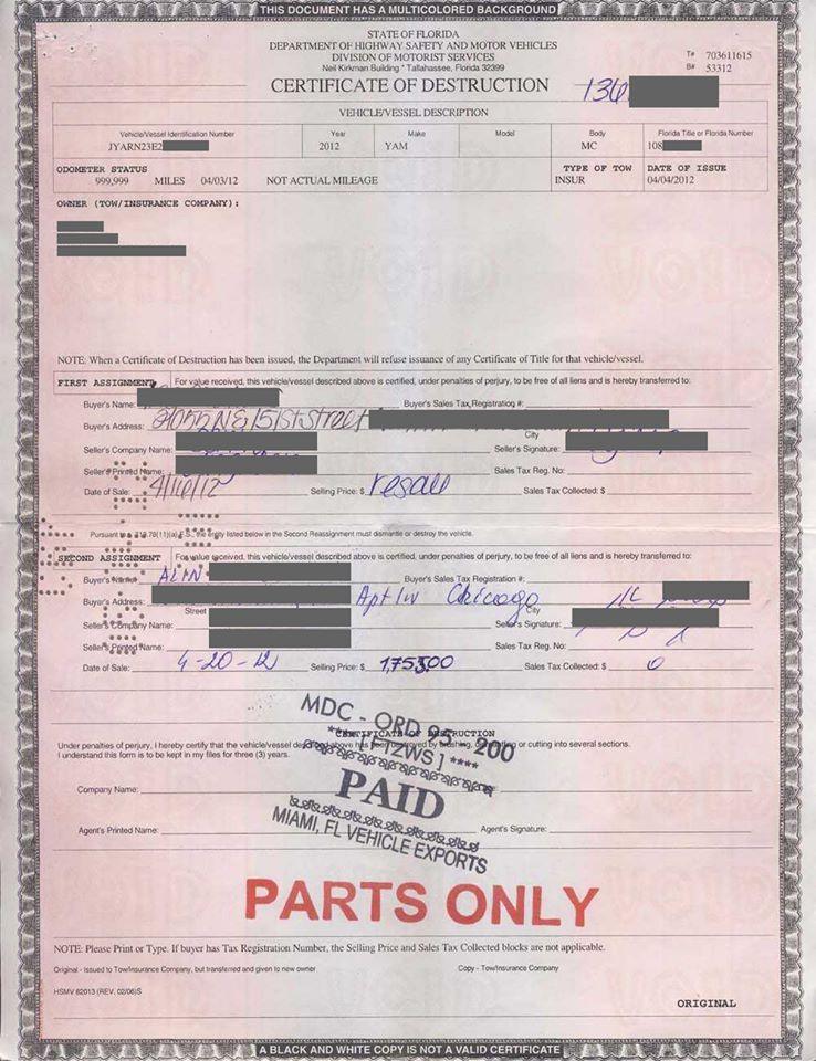 Atenție la mașinile aduse din SUA și Canada! Nu toate pot fi înmatriculate