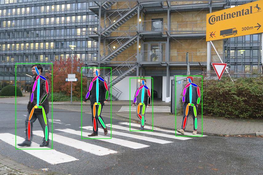 Continental dezvoltă un cod de etică pentru utilizarea inteligenței artificiale