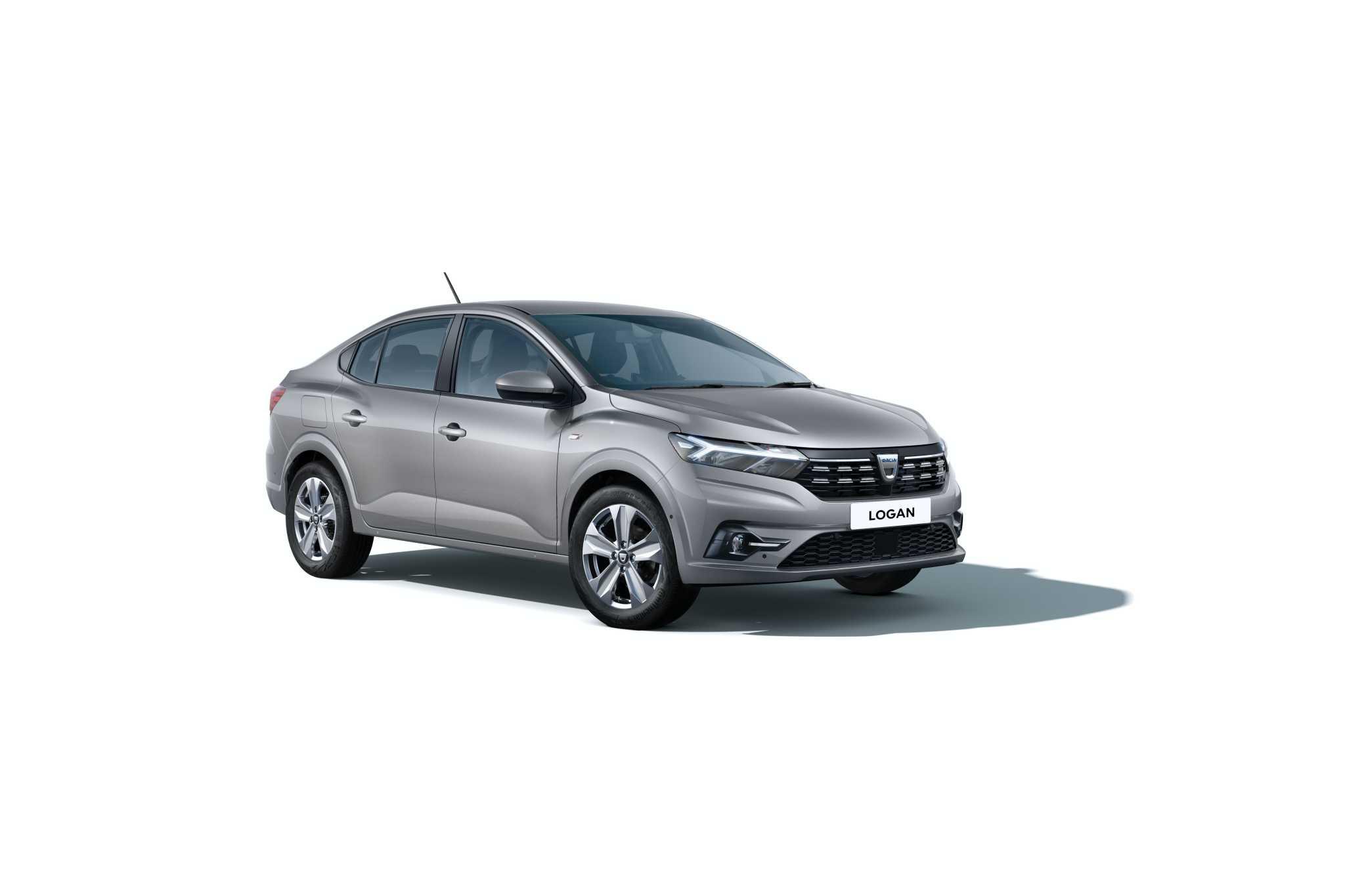Cât costă noua generație Dacia Logan