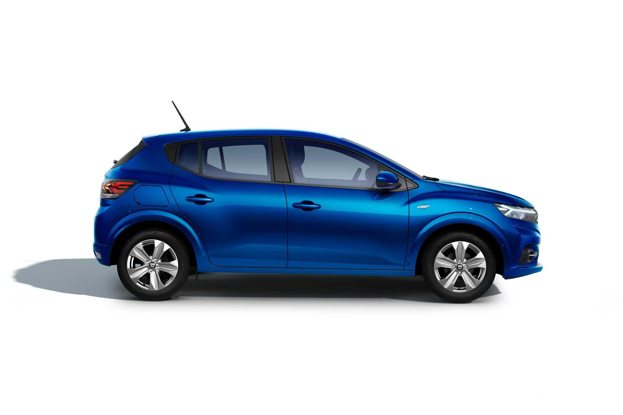 Cât costă noua generație Dacia Sandero