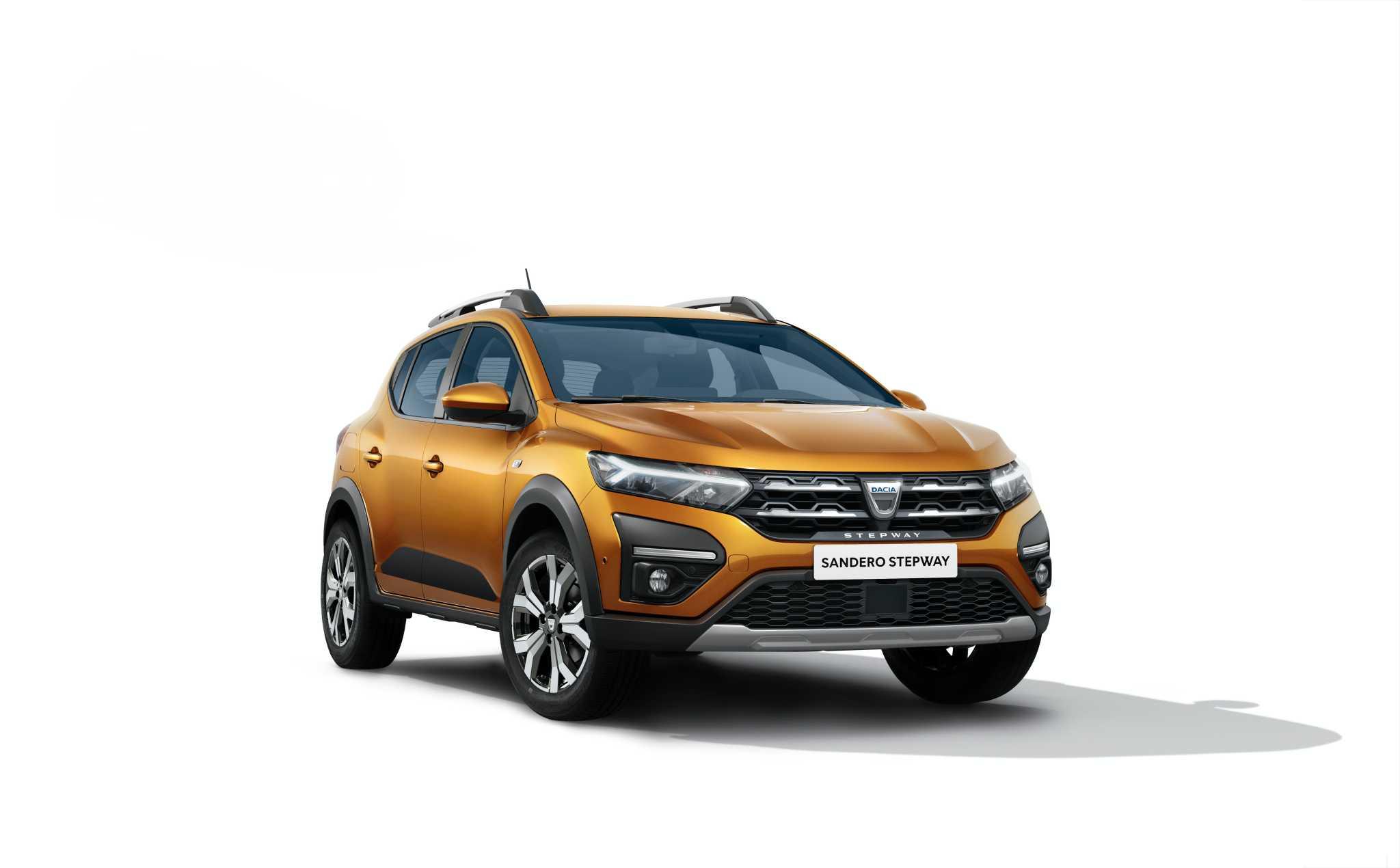 Cât costă noua generație Dacia Sandero Stepway