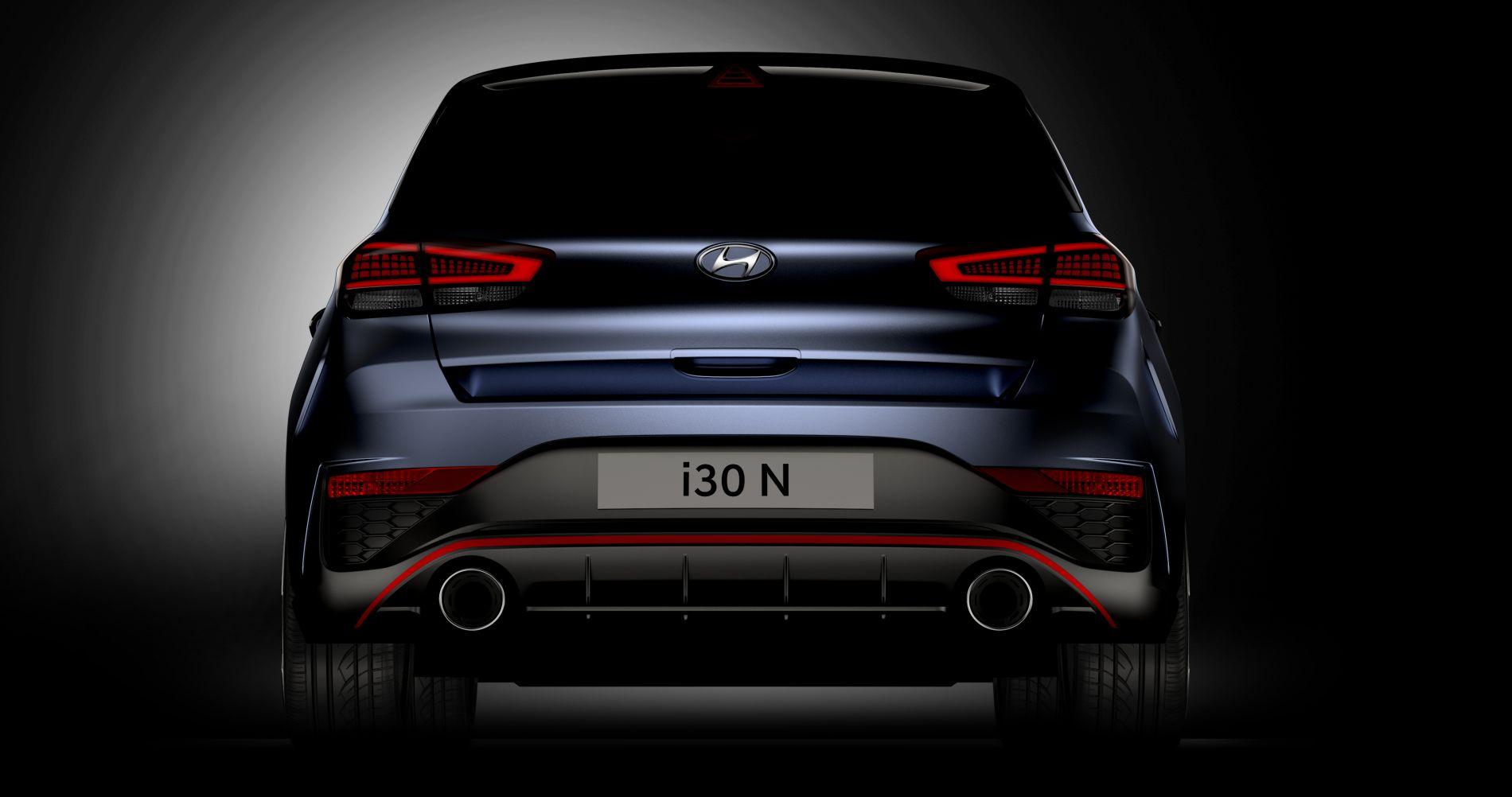Hyundai prezintă primele detalii despre noul i30 N