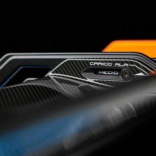 Lamborghini Huracan STO a debutat în România: cât costă și ce oferă?