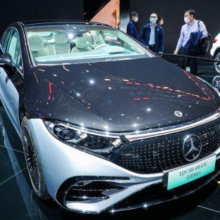 Salonul Auto de la Shanghai 2021 - primul eveniment auto major derulat în pandemie