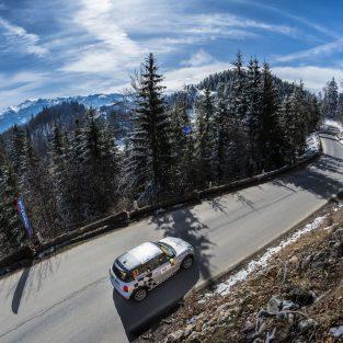 Primul MINI electric de curse a demarat al doilea sezon competițional