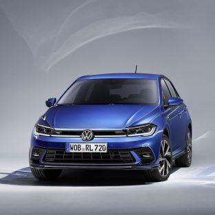 Volkswagen Polo facelift MY2022 VW Polo FL Volkswagen Polo facelift: iată ce schimbări a primit subcompacta!